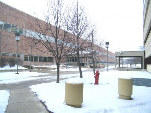 Cook County Circuit Court, 2nd District Courthouse in Skokie